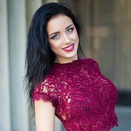 Beautiful miss Anastasiya, 22 yrs.old from Irpen, Ukraine
