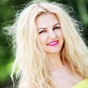 Single miss Juliya, 40 yrs.old from Khmelnytskyi, Ukraine