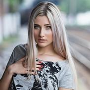 Hot miss Alina, 22 yrs.old from Kharkiv, Ukraine