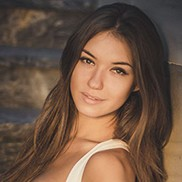 Hot girlfriend Irina, 22 yrs.old from Mariupol, Ukraine