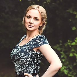 Nice wife Nataliya, 38 yrs.old from Pskov, Russia