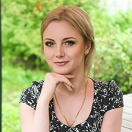 Beautiful wife Nataliya, 38 yrs.old from Pskov, Russia