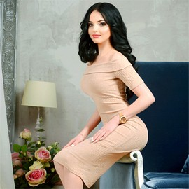 Gorgeous pen pal Alina, 23 yrs.old from Sumy, Ukraine
