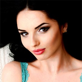 Single wife Alina, 23 yrs.old from Sumy, Ukraine