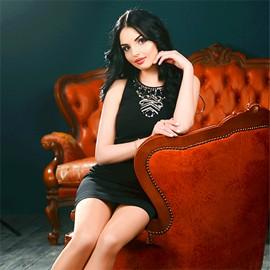 Charming wife Alina, 23 yrs.old from Sumy, Ukraine
