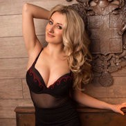 Gorgeous bride Kristina, 29 yrs.old from Kiev, Ukraine