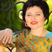 Single bride Irina, 49 yrs.old from Zaporozhye, Ukraine