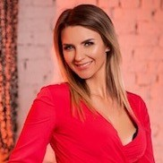 Hot bride Elena, 40 yrs.old from Kiev, Ukraine