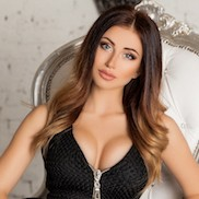 Pretty bride Polina, 22 yrs.old from Kiev, Ukraine