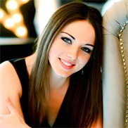 Single lady Valentina, 30 yrs.old from Sumy, Ukraine