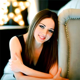 Single lady Valentina, 31 yrs.old from Sumy, Ukraine