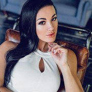 Charming lady Oksana, 29 yrs.old from Moscow, Russia