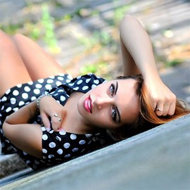 Nice miss Olga, 25 yrs.old from Sumy, Ukraine