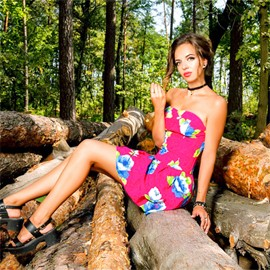 Amazing miss Olga, 25 yrs.old from Sumy, Ukraine