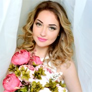Charming wife Yelena, 25 yrs.old from Sumy, Ukraine