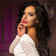 Beautiful mail order bride Elvira, 25 yrs.old from Kiev, Ukraine