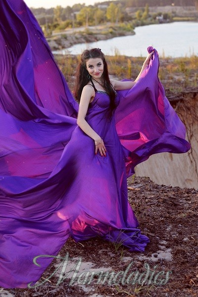 Beautiful bride Darina, 32 yrs.old from Kharkov, Ukraine
