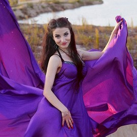 Beautiful bride Darina, 30 yrs.old from Kharkov, Ukraine