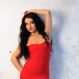 Amazing mail order bride Darina, 30 yrs.old from Kharkov, Ukraine