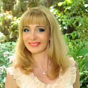 Amazing bride Elena, 54 yrs.old from Kharkov, Ukraine