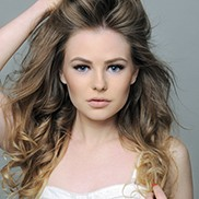 Charming bride Alina, 22 yrs.old from Tiraspol, Moldova