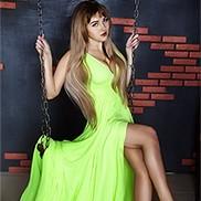 Single woman Yulia, 27 yrs.old from Kiev, Ukraine