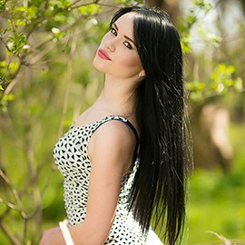 Charming girl Yana, 22 yrs.old from Lugansk, Ukraine