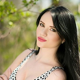 Nice girl Yana, 22 yrs.old from Lugansk, Ukraine