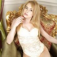 Single girl Elena, 21 yrs.old from Kiev, Ukraine
