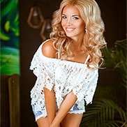 Charming girl Oksana, 29 yrs.old from Kiev, Ukraine