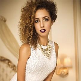 Gorgeous lady Bogdana, 24 yrs.old from Kiev, Ukraine