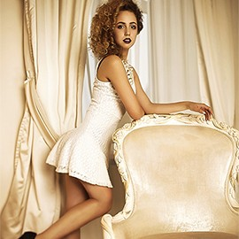 Sexy lady Bogdana, 24 yrs.old from Kiev, Ukraine
