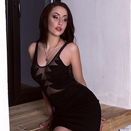 Hot lady Elena, 22 yrs.old from Dnepropetrovsk, Ukraine
