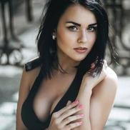 Amazing miss Lubov, 25 yrs.old from Saint-Petersburg, Russia