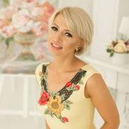 Pretty miss Olesya, 36 yrs.old from Kiev, Ukraine