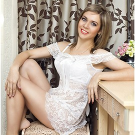 Nice pen pal Anna, 35 yrs.old from Gorlovka, Ukraine
