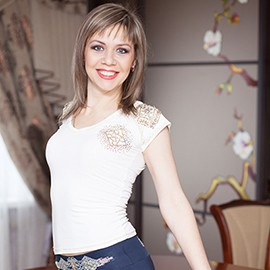Gorgeous pen pal Anna, 35 yrs.old from Gorlovka, Ukraine