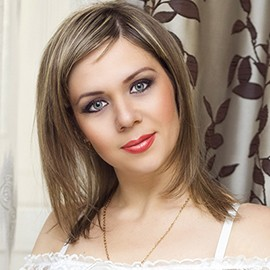 Pretty pen pal Anna, 35 yrs.old from Gorlovka, Ukraine