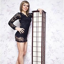 Hot pen pal Anna, 36 yrs.old from Gorlovka, Ukraine