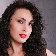 Single pen pal Irina, 32 yrs.old from Kiev, Ukraine