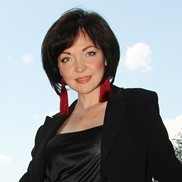 Nice mail order bride Juliya, 40 yrs.old from Kiev, Ukraine