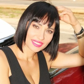 Single mail order bride Nataliya, 39 yrs.old from Sumy, Ukraine