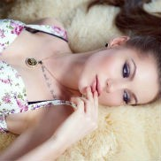 Charming mail order bride Diana, 21 yrs.old from Kiev, Ukraine