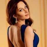Hot mail order bride Eva, 32 yrs.old from Kiev, Ukraine