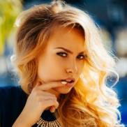 Beautiful bride Zlata, 20 yrs.old from Simferopol, Russia