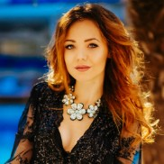 Gorgeous bride Karina, 20 yrs.old from Simferopol, Russia