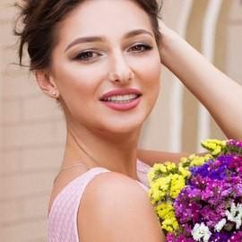 Hot bride Gulia, 23 yrs.old from Kiev, Ukraine