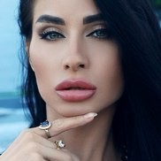 Charming bride Irina, 28 yrs.old from Moscow, Russia