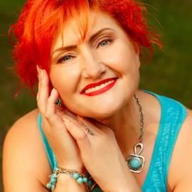 Nice miss Svetlana, 60 yrs.old from Zaporozhye, Ukraine
