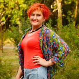 Amazing miss Svetlana, 60 yrs.old from Zaporozhye, Ukraine